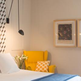 Room at The Conica Deluxe B&B Barcelona